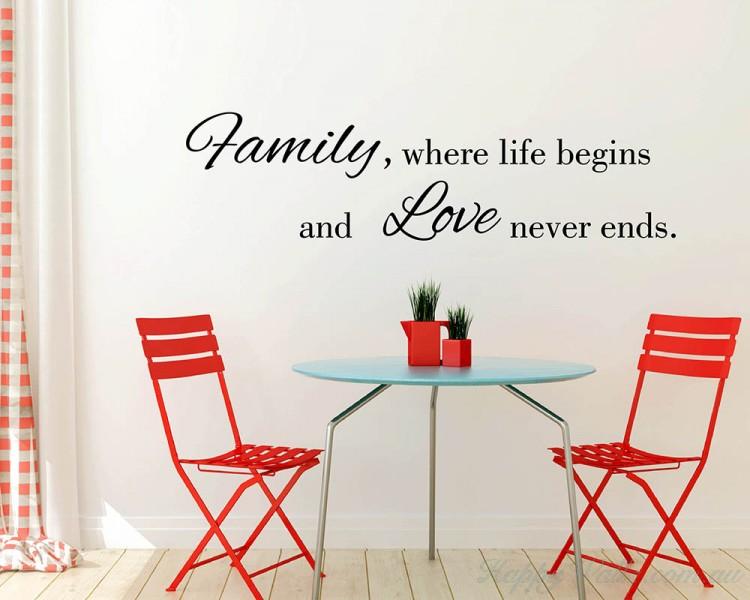 Family Where Life Begins Part 61