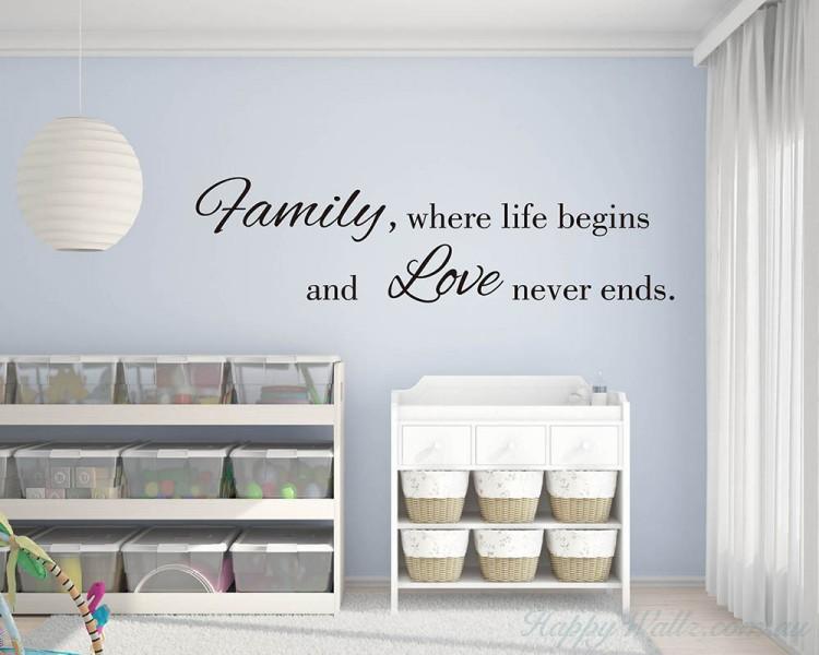 Family Where Life Begins Part 68