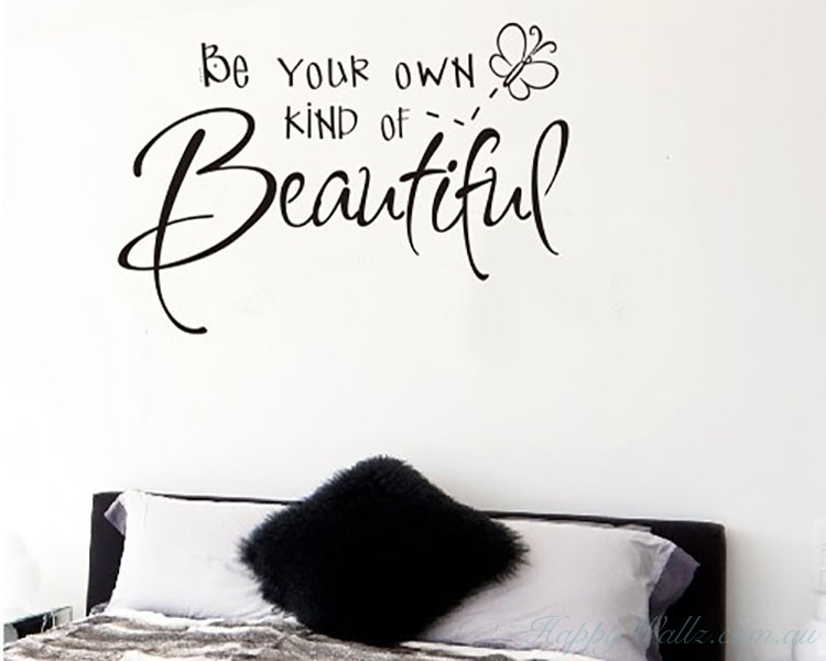 Your Own Quotes Wall Decal Motivational Vinyl Art Stickers - Wall decals motivational quotes
