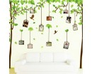 Large Photo Frame Tree