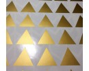 Triangles - Many Colours and Sizes available