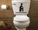 Downloading - Funny Bathroom Toilet Decals