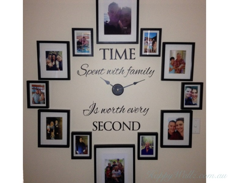 Time Spent with Family, is Worth Every Second
