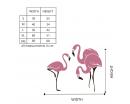 Flamingo Decal