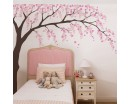 Cherry Blossom Weeping Willow Tree