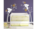 Koala Tree Decal