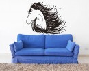 Handsome Horse Wall Decal Animal Stickers