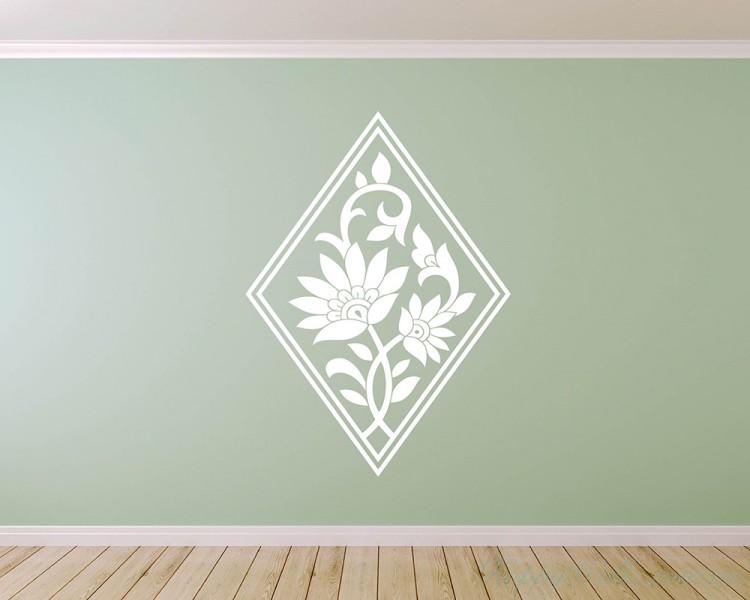 Wall Pattern Decal