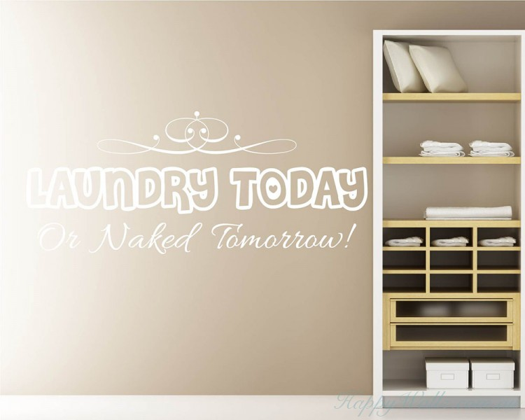 Laundry Today Quotes