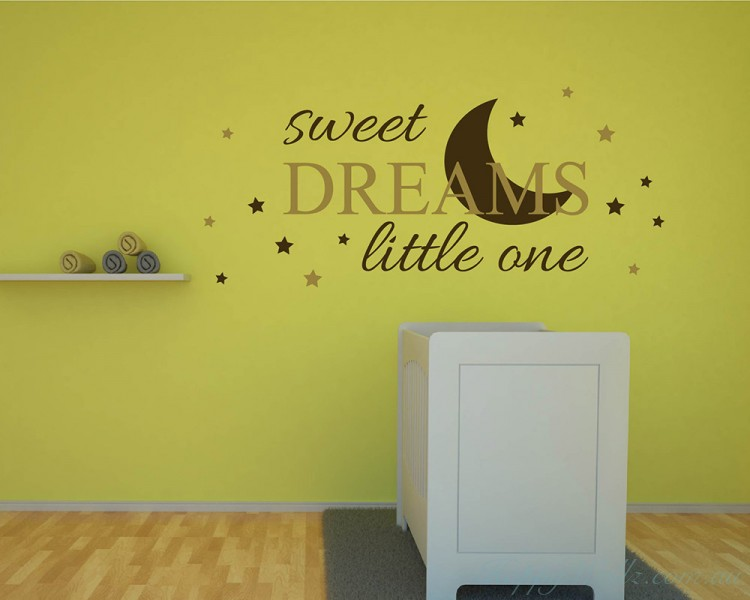 Dreams Quotes Wall Art Stickers