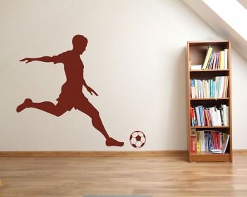 Sports Wall Decals Vinyl Wall Art Stickers - Sporting wall decals