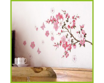 Sakura Flower Wall Sticker Part 88