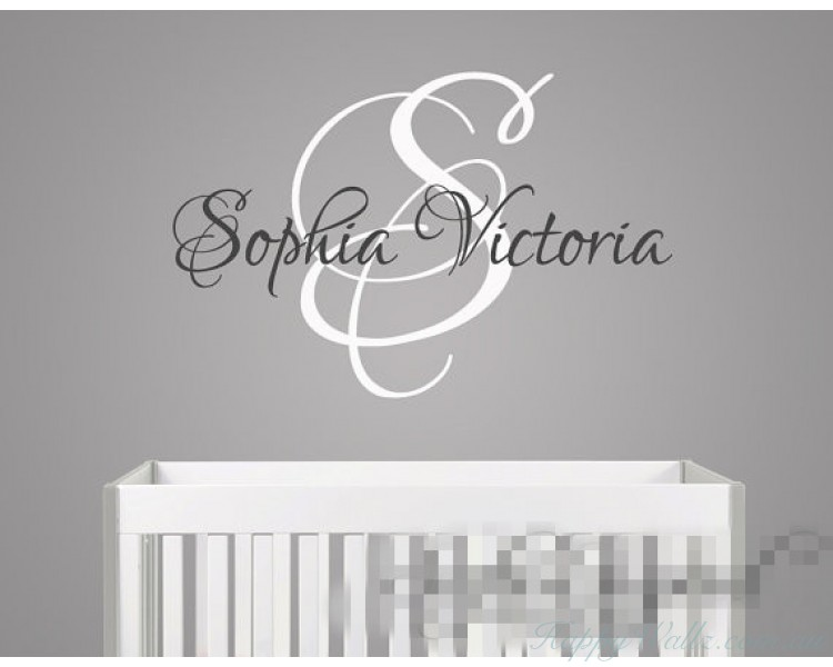 name wall decal australia cute elephant wall sticker wall stickers australia nursery kids buy kids room amp