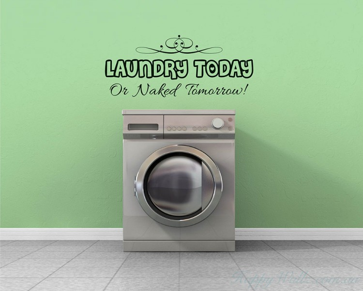 laundry room quotes wall art stickers laundry room quotes wall art stickers