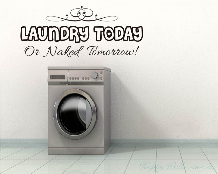 laundry room quotes wall art stickers laundry room sorting out life vinyl vinyl by